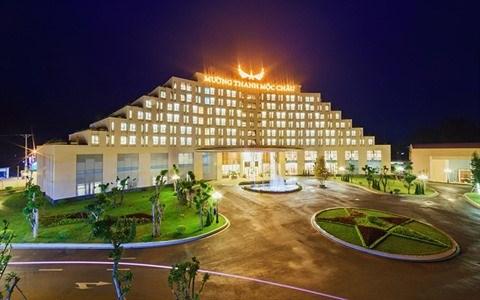 Le marche de l'hotellerie au Vietnam seduit les investisseurs etrangers hinh anh 2