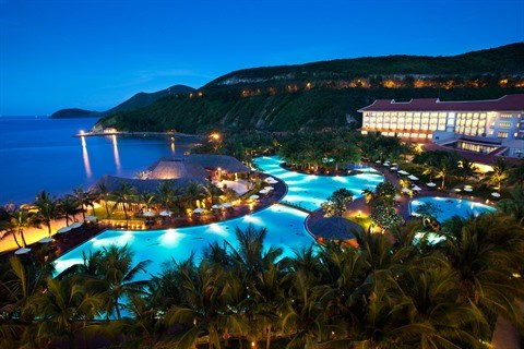 Le marche de l'hotellerie au Vietnam seduit les investisseurs etrangers hinh anh 1
