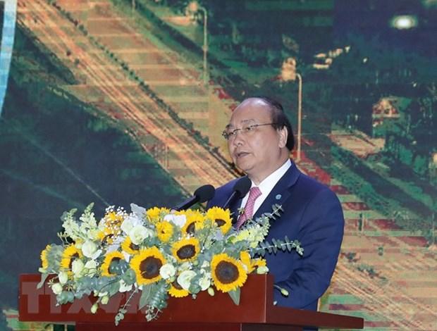 Hanoi organise une grande conference de promotion de l'investissement hinh anh 1