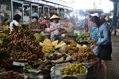 Tet Doan Ngo, la Fete du Double Cinq, dans la culture vietnamienne hinh anh 1