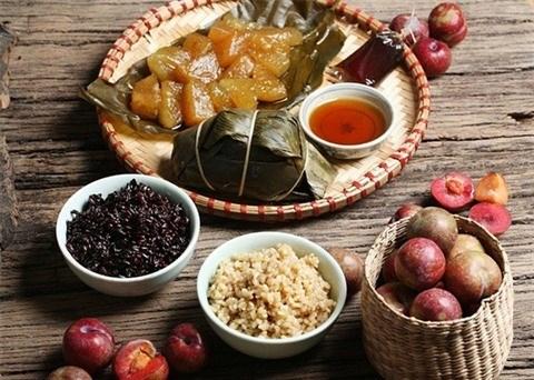 Tet Doan Ngo, la Fete du Double Cinq, dans la culture vietnamienne hinh anh 3