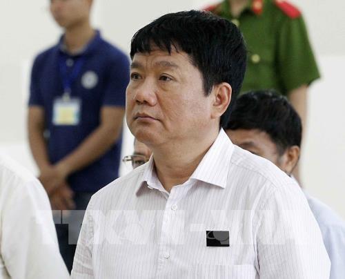 L'affaire d'apport de fonds de PetroVietnam a OceanBank jugee en appel hinh anh 1