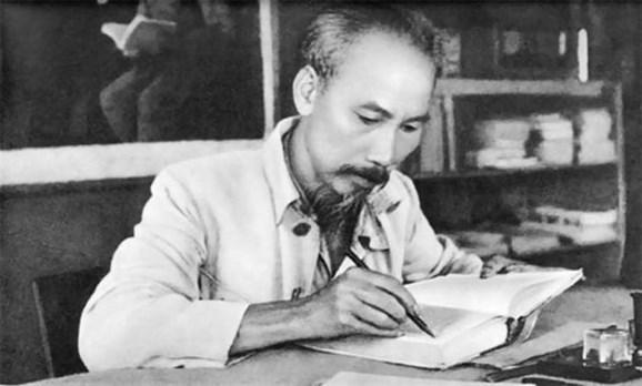 Le Vietnam a realise le reve du President Ho Chi Minh hinh anh 1