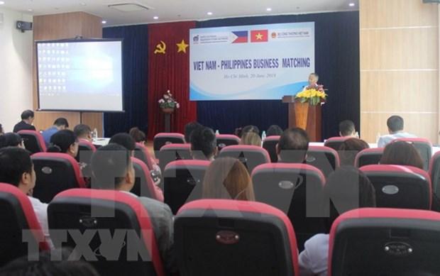 Vietnam-Philippines: potentiels de cooperation dans le commerce et l'investissement hinh anh 1