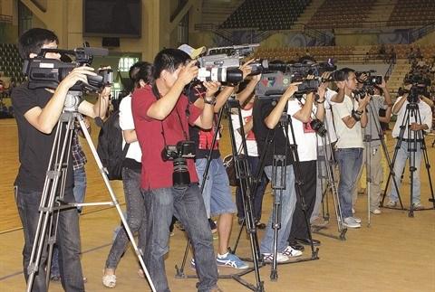 La formation journalistique a l'ere du numerique hinh anh 1