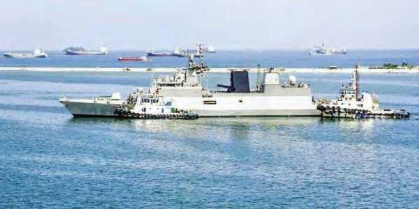Les marines indiennes et indonesiennes renforcent la cooperation hinh anh 1