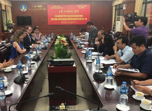 Le Vietnam emet un million de credits carbone sur le marche international hinh anh 1