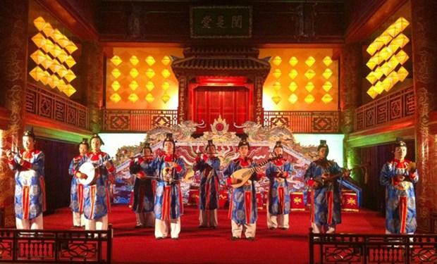 Comment le pays a conserve le patrimoine culturel de Hue hinh anh 1