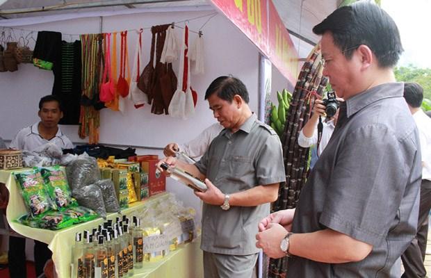 A Ha Giang, ''quelque chose d'authentique et de vivant a la fois'' hinh anh 1