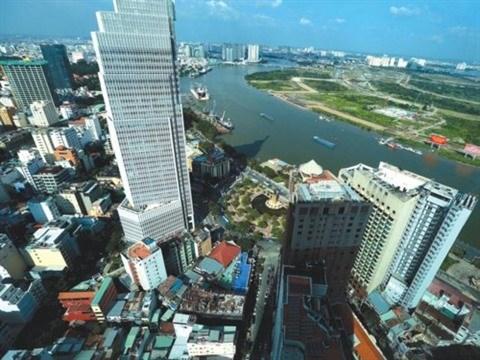 Top 6 des investisseurs etrangers sur le marche immobilier vietnamien hinh anh 1