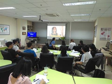 Conference 2018 de l'Observatoire de l'e-sante dans les pays du Sud hinh anh 4