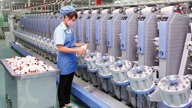 La Turquie impose des droits antidumping sur le POY du Vietnam hinh anh 1
