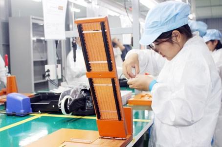 Les investisseurs japonais versent 4,2 milliards de dollars a Dong Nai hinh anh 1