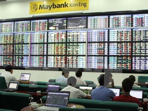 Le marche boursier vietnamien seduit toujours les investisseurs etrangers hinh anh 1