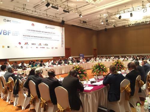 VBF : les entreprises vietnamiennes doivent ameliorer leurs competences hinh anh 1