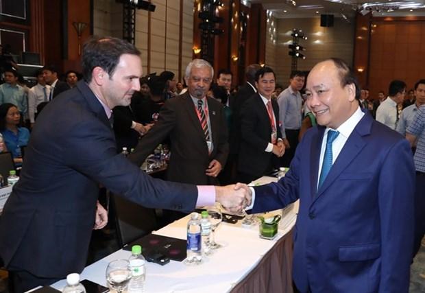 Le Vietnam remplira avec succes l'agenda 2030 de l'ONU, dit le PM hinh anh 1
