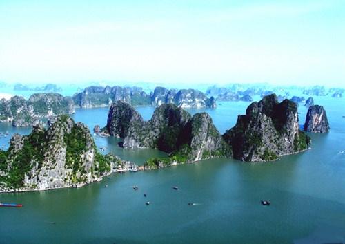 Les six destinations les plus attrayantes du Vietnam elues par Rough Guides hinh anh 2