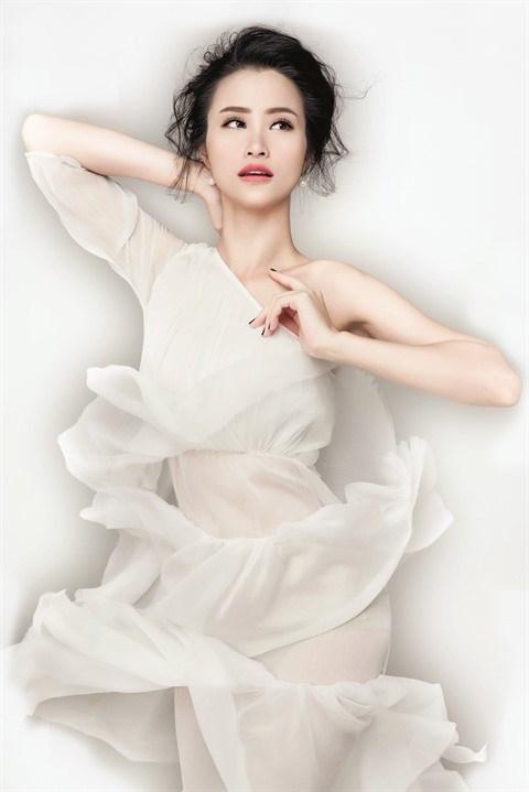 La pop star Dong Nhi sera au Festival de musique Japon- ASEAN hinh anh 1