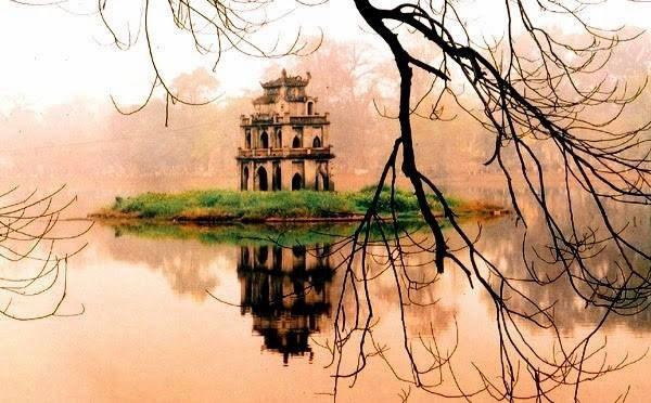 Les six destinations les plus attrayantes du Vietnam elues par Rough Guides hinh anh 4