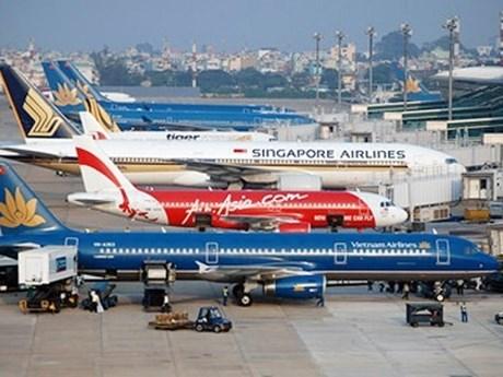 De nombreuses opportunites pour les compagnies aeriennes au Vietnam hinh anh 1