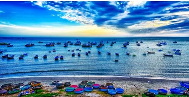 Les six destinations les plus attrayantes du Vietnam elues par Rough Guides hinh anh 1