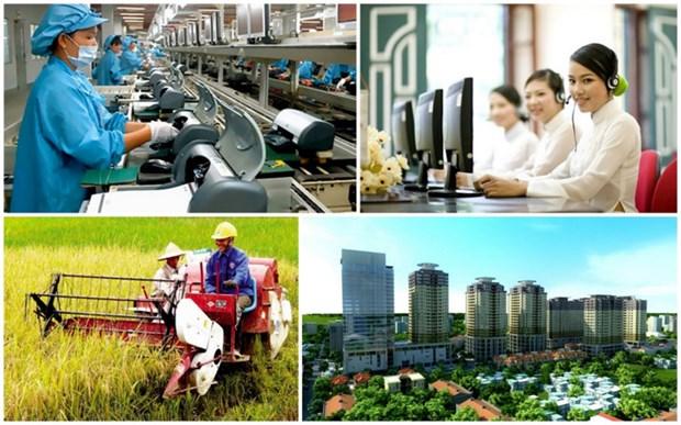 Des pistes de partenariat entre entreprises vietnamiennes et etrangeres hinh anh 1
