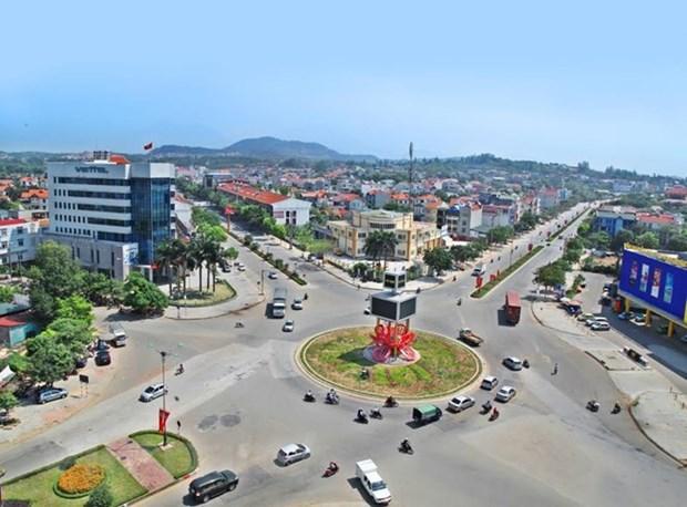 La BAD aide le Vietnam pour le developpement de l'environnement hinh anh 1