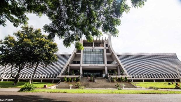 Les musees vietnamiens sur la voie de la modernisation hinh anh 1