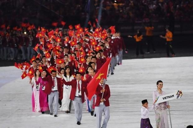 Hanoi selectionnee pour accueillir SEA Games 31 hinh anh 1