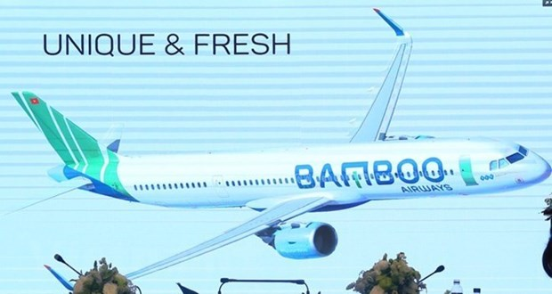 Bamboo Airways obtient le feu vert pour son investissement hinh anh 1