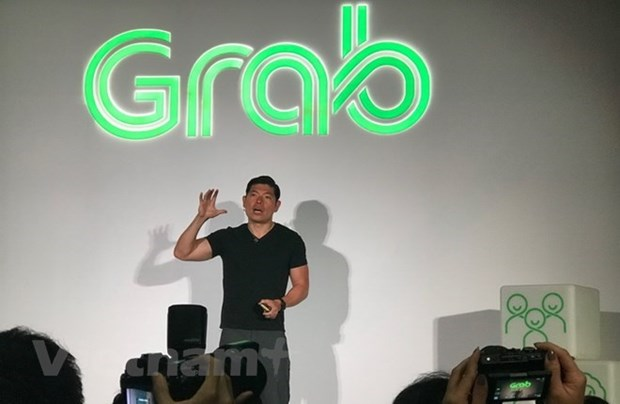 Grab veut edifier une « SuperApp » pour l'Asie du Sud-Est hinh anh 1