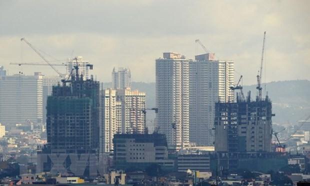 Les echanges commerciaux des Philippines augmentent de 5,1% en mai hinh anh 1