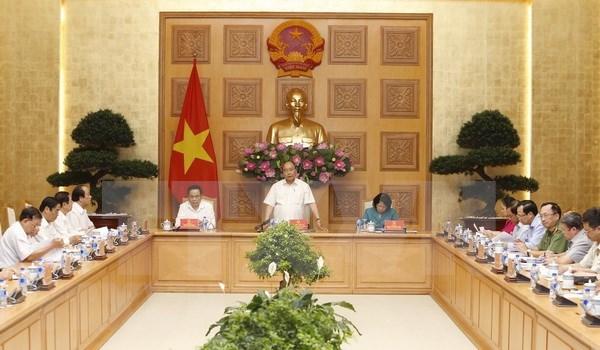 Le chef du gouvernement appelle a vulgariser des exemples brillants hinh anh 1