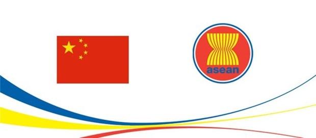 L'ASEAN et la Chine marquent le 15e anniversaire du partenariat strategique hinh anh 1
