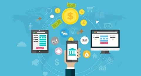 Les technologies financieres, un fructueux marche en devenir hinh anh 2