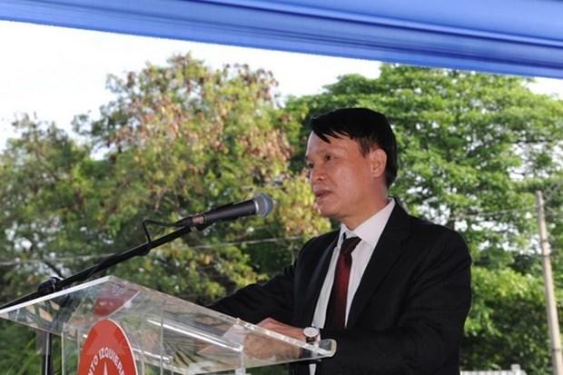 La Republique dominicaine affirme sa volonte de renforcer les relations avec le Vietnam hinh anh 1