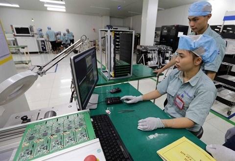 Hanoi draine les investissements pour impulser sa croissance economique hinh anh 2