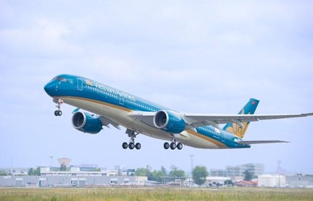 Vietnam Airlines classee dans le Top 10 des plus connus labels 2018 hinh anh 1