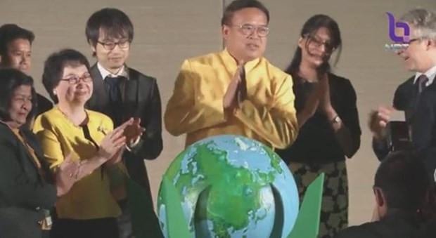 La Thailande accueille une conference regionale sur le changement climatique hinh anh 1