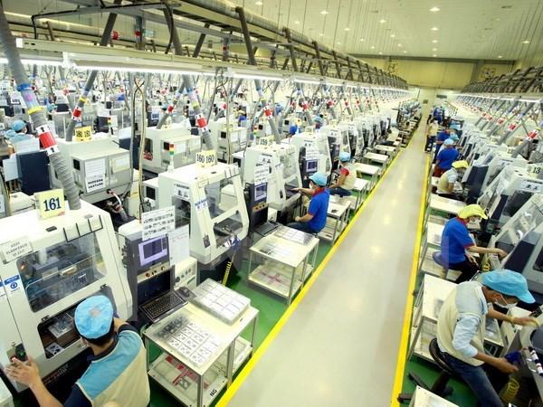 Standard Chartered revise la croissance vietnamienne a la hausse hinh anh 1