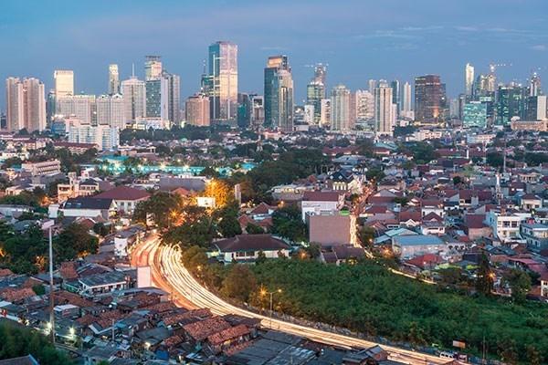 L'Indonesie s'emploie a reduire le taux de pauvrete hinh anh 1