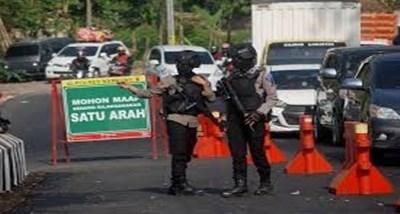 L'Indonesie intensifie la securite avant les Jeux asiatiques hinh anh 1