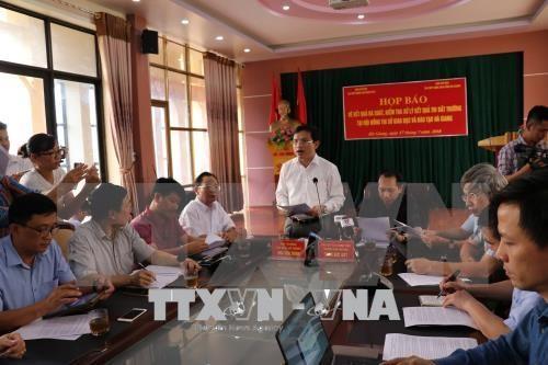 Le Vietnam etend son enquete sur la tricherie au baccalaureat hinh anh 1