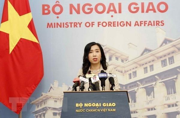 Le Vietnam applaudit le sommet Russie-Etats-Unis hinh anh 1