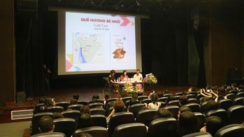 Publication en vietnamien du livre Petit Pays de Gael Faye hinh anh 2