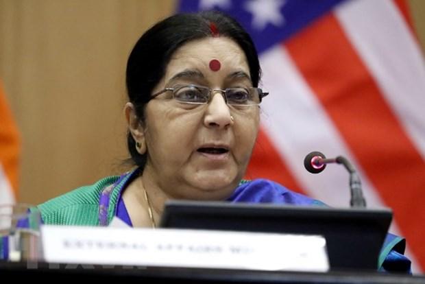 L'Inde appelle l'ASEAN a investir dans les infrastructures sur son sol hinh anh 1