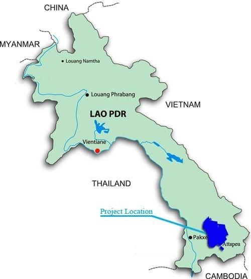 Laos : des centaines de personnes portees disparues suite a l'effondrement d'un barrage hinh anh 4