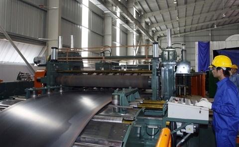 Le Canada rend une decision provisoire sur l'acier lamine a froid du Vietnam hinh anh 1