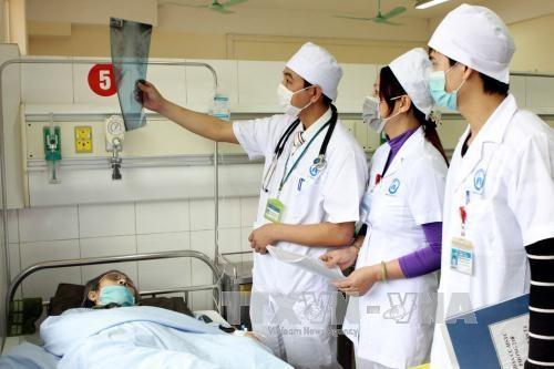 Le Vietnam capable de traiter toutes les formes de tuberculose pharmacoresistantes hinh anh 1