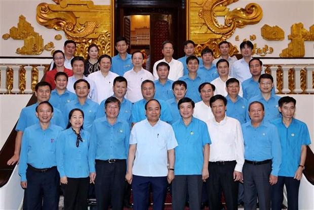 Le PM demande de resoudre les problemes touchant directement aux travailleurs hinh anh 2
